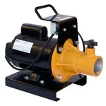 Motovibrador para Concreto com Potência 2.0Cv Mvm-2000 Lynus