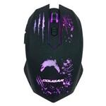 Mouse Gamer Attack 2400 Dpi Dazz