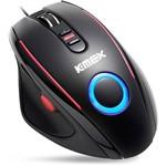 Mouse Gamer MLG-235 USB PC - K-Mex