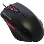 Mouse Gamer MOY-135 USB 6 Botões PC - K-Mex