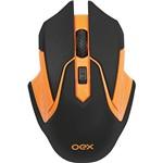 Mouse Gamer Sem Fio Hyper 2.400 DPI - OEX