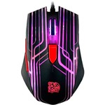 Mouse Gamer Talon Laser Omron Black - Tt Sports Thermaltake