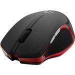 Mouse Multilaser Gamer 3200 Dpi Sem Fio