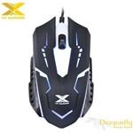 Mouse Óptico Vx Gaming Dragonfly 1000 Dpi Preto