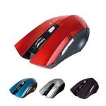 Mouse Óptico X-soldado 2.4ghz USB com Receptor Wireless