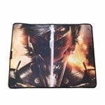Mouse Pad Gamer Knup Kp-s07- Metal Gear Rising Revengeance