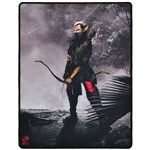 Mouse Pad Gamer RPG ARCHER 400X500MM RA40X50 PCYES