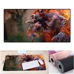 Mouse Pad Personalizado Extra Grande Game Medida 700x350x3mm - REI URSO