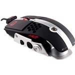Mouse Thermaltake Sports Level 10m Black Mo-ltm009dt