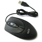 Mouse Usb Easy Preto Newlink