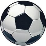 Mousepad Decor Colorfun Futebol Reliza