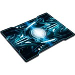 Mousepad Gamer Multilaser Metal War