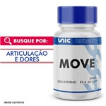 Move 50mg 60 Cápsulas - Unicpharma