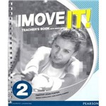 Move It! 2 - Teacher's Book With Multi-rom