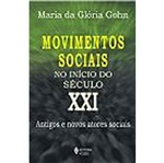 Movimentos Sociais no Inicio do Seculo Xxi - Vozes