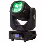Moving Head Led Beam 100w Dmx Disco de Cores Caleidoscopio