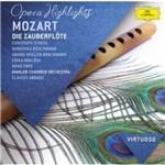 Mozart/abbado - Zauberflote/highligh