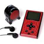 MP3 Player Spiderman C/ 128MB Alto Faltante - Candide