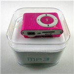 MP3 Player + Fone
