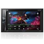 Mp3 Player Pioneer Avh-g218bt Bluetooth/cd/am/fm/USB