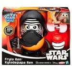 Mr Batata Frylo Ren Star Wars Hasbro