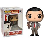 Mr. Bean - Funko Pop