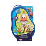 Mr. Potato Head - Baú Divertido Azul - Hasbro