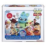 Mr Potato Head - Kit de Batata do Quarto da Andy - Hasbro