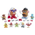 Mr. Potato Head Quarto do Andy - Hasbro