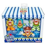 Mr Potato Head Toy Story 4 Figuras - Hasbro
