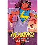Ms.Marvel - Superfamosa