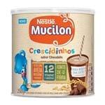 Mucilon Crescidinho Chocolate 250g