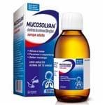 Mucosolvan Xarope Adulto com 120ml