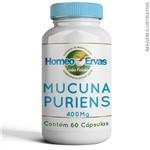 Mucuna Pruriens 400Mg 60 Cápsulas