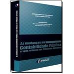 Mudanças na Contabilidade Pública e Seus Reflexos Nos Tribunais de Contas, as