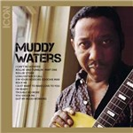 Muddy Waters - Icon