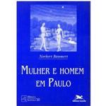 Mulher e Homem em Paulo