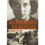 Mulheres do Nazismo, as - Rocco
