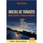 Multas de Transito - Jurua