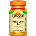 Multi + Daily Immune Support (60 Softgels) - Sundown Naturals