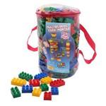 Multiblocos para Montar 150 Peças Bell Toy (9043)
