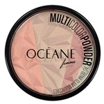 Multicolor Powder Ultra Glam Océane - Pó Facial
