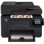 Multifuncional Hp Laserjet Color M177fw - Cz165an696