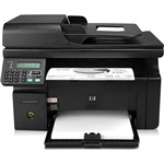 Multifuncional HP LaserJet Pro M1212NF Fax