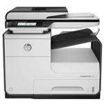 Multifuncional HP Pagewide Pro X477DW – Branco e Preto