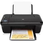 Multifuncional Jato de Tinta HP Deskjet 3050 - HP