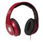 Multilaser Headphone Vermelho Ph076