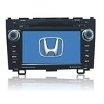Multimedia Roadstar Rs-hon/crv Gps/isd