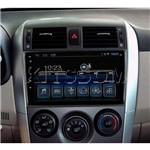 Multimídia Corolla 2009 2010 2011 2012 2013 Navpro Caska Android