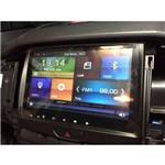 Multimídia Ford Ranger 2016 2017 2018 2019 Hetzer S500